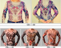 Wholesale 2015 New temporary Tattoo slimfit t shirts outsports floral Buddhism tatoo body arts novelty small sticker design temporary tattoos Apparel