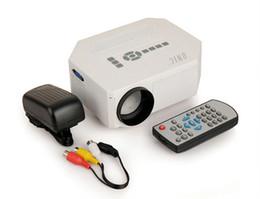 UC28 портативный пико привело мини HDMI видео игры проектор, цифровой карманный домашний кинотеатр projetor proyector для 80