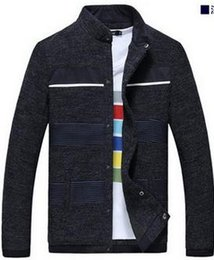 Wholesale autumn and winter new America men s leisure jacket clothing manteau menswear coat male jaket colours
