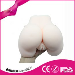Wholesale big sexy ass sex doll rubber ass silicone vagina pussy Male Masturbators full silicone vagina pussy silicone sex doll