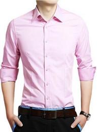 Mens Pink Casual Dress Shirt Online | Mens Pink Casual Dress Shirt ...