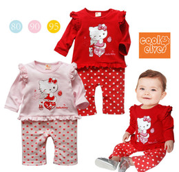 Discount One Year Old Baby Clothes   2017 One Year Old Baby Girl ...