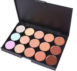 Wholesale Professional make up colors concealer best quality