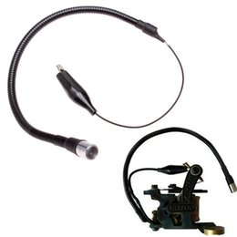 Wholesale 1x Adjustable Tattoo LED Lamp Light For Machine Gun Kit Set Supply Mounted