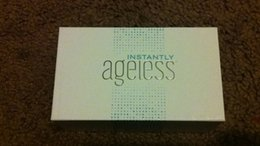 Wholesale Fast shipping instantly ageless sachets eye care JEUNESSE AGELESS Eye Cream Instantly Face Lift Anti Aging Skin Care by dhl