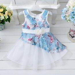 Wholesale Flower Girl Dress Nuevas llegadas Vestido meninas Niños Prom Ropa Flakes Plastic Sequins Girl Party Dress