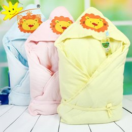 Wholesale 015 Special Offer New Arrival Baby Crib Bedding Set Sunshine Baby Autumn Chrysanthemum Coated Thickened Hold Be Blankets Soft
