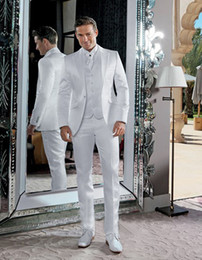 Discount Long Dress Suit Coats For Men | 2017 Long Dress Suit