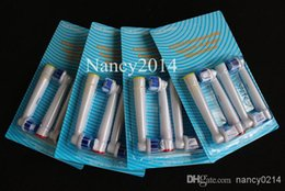 Wholesale 40pcs SB A eb20 electric toothbrush heads eb20 sb20 replacement brush heads