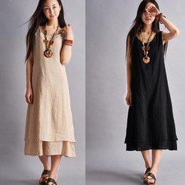Wholesale Elegant average size of dress skirt sundress loose skirt back goods even draw string skirt show thin