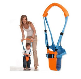 Wholesale New Baby Toddler Harness Bouncer Jumper Help Learn To Moon Walk Walker Assistan