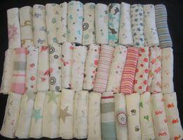 2017 big boys Hot selling Aden Anais Multifunctional Newborn Swaddle Big Size Baby Towel 100% Muslin Cotton Baby Blankets 110x110cm Free Shipping cheap big boys