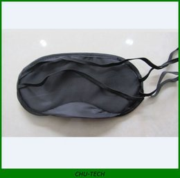 Wholesale Eye Mask Shade Nap Cover Blindfold Sleeping Sleep Travel Rest