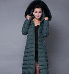 Wholesale New Winter Women Parka Parkas Winter Female Down Jacket Women Winter Coat High quality Parka Winter Women Jacket fur Parka