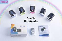 Wholesale 2015 digital fingertip pluse oximeter OLED pulse oximeter display pulsioximetro SPO2 PR oximetro de dedo heart rate meter