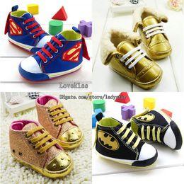 Wholesale Newborn Shoe Kids Footwear Baby First Walker Shoes Toddler Baby Boys Girl Infant Shoes Children
