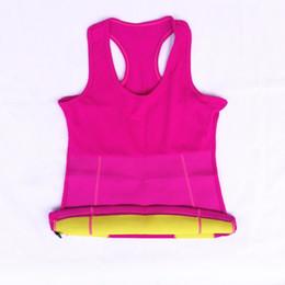 Горячие формочек Neotex рубашка стрейч неопрена для похудения жилет органа Shaper управления жилет топы женщины Учебные корсеты женщин спортивные жилеты