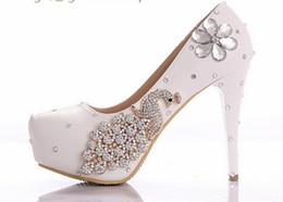 Discount Gold White Diamond Heels   2017 Gold White Diamond Heels ...