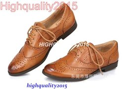 Discount Ladies Brogues | 2017 Ladies Leather Brogues on Sale at ...