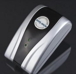 Ahorro de energía Power Box Electricidad Caja de Ahorro Guardar Electricidad Bill UE enchufe de los EEUU 300 PC shiping lot