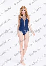 Wholesale 2015 European and American trade hot hot summer burst models sexy swimsuit tight stitching gauze bikini