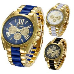 2 015 новых людей нержавеющей стали Часы Мода Металл Кварцевые наручные часы для парня девушку Unisex роскоши часы Женева Часы DHL бесплатную доставку