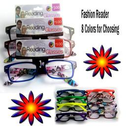 Wholesale fashion reading glasses