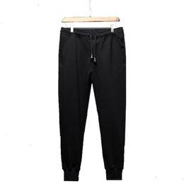 d049bf09929d Wholesale- 2017 New Trend Men Casual Pants High Quality Hip Hop Harem  Outwear Pants Big Pockets Solid Sweatpants Mens Joggers M-5XL