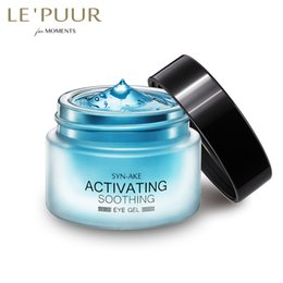 Wholesale 2015 New Eye Cream Activating Soothing Eye Gel Hydrathing Women Exquisite Hi Q Skin Care Eye Cream Hot Sales