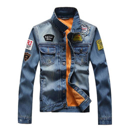 Discount Xxxl Jean Jacket | 2017 Jean Jacket Size Xxxl on Sale at