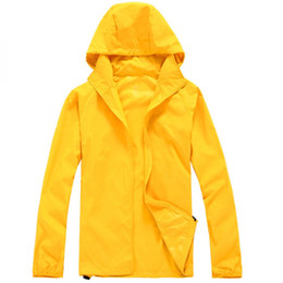 Discount Rain Proof Coat | 2017 Rain Proof Coat on Sale at DHgate.com
