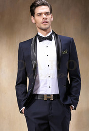 Discount Grooms Full Suits | 2017 Grooms Full Suits on Sale at ...