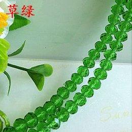 Wholesale Beads MM MM MM MM Natural Crystal Quartz Loose Strand Semi gemstone Jewellery Beads Multicolor choose prasinous