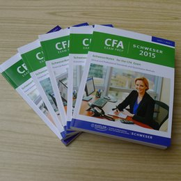 Wholesale 2015CFA teaching a two three Level Study Notes official sample questions
