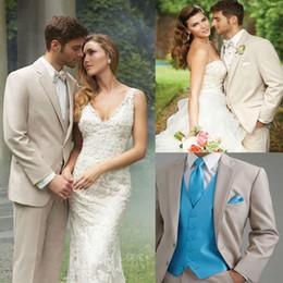 Light Tan Suit Online | Light Tan Suit for Sale