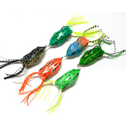 discount rubber bass lures | 2017 rubber bass fishing lures on, Hard Baits