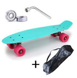 Как из скейта сделать самокат
