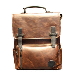 leather computer backpacks Backpack Tools