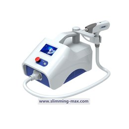 Wholesale 2016 Newest Tattoo laser nm nm q switch ND Yag laser tattoo removal machine with best price MX E11