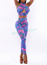 Wholesale Macacao Feminino Female Rompers Womens Jumpsuit Sexy Backless Bodycon Lace Two Piece Jumpsuits Overalls For Women Pant Suits