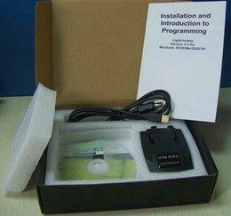DMX USB 1024 canal de software de iluminación de la consola Martin lightjockey Martin LED USB DMX512 controlador para DMX LED Light software incluyen