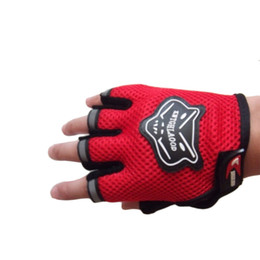 2017 workouts for body Wholesale-Men & Women Sports Gym Glove for Fitness Training Exercise Body Building Workout Weight Lifting Gloves Half Finger cheap workouts for body