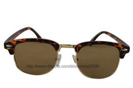 buy eyeglass frames online u7jq  2014 New Retro Fashion black gold frame Sunglasses Men and Womens  Sunglasses brand Eyeglasses Glasses online