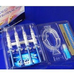 Wholesale New Dental Equipment Teeth Whitening Dental Bleaching System Oral Gel Kit Tooth Whitener