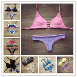 бикини купальник женщин сексуальное бикини бразильские набор biquini Новые повязку пляж купальный костюм купальники женщин Майо-де-Бэйн