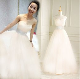 Wholesale S Long Chiffon Wedding Evening Formal Party Ball Gown Prom Bridesmaid Dress
