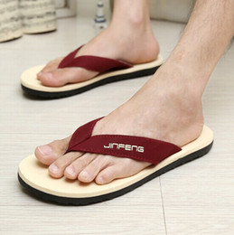 New 2015 Summer Men's Thong Flat Sandals,Bakham Leisure Soft man Flip Flops,EVA Massage Beach slippers resistant Slipper Shoes For Man