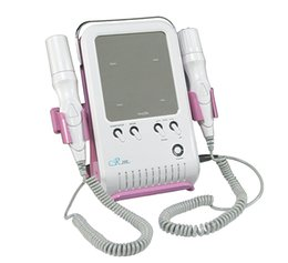 Wholesale electroporation no needle mesotherapy Needle Free Mesotherapy Skin RF Machine Wrinkel Romoval Equipment