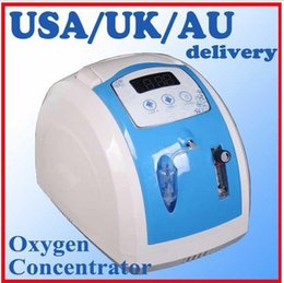 Wholesale Mini portable oxygen concentrator oxygen bar for personal use KH01