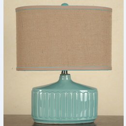 Discount Green Bedside Table Lamps 2016 Green Bedside Table Lamps On Sale A